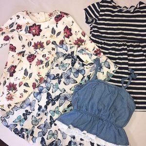 Spring  clothes bundle